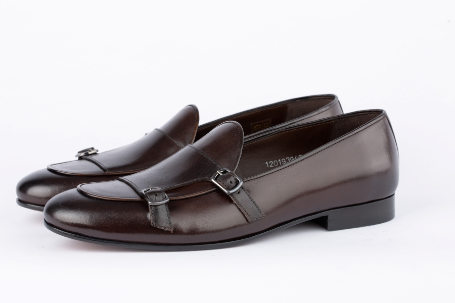 Brother Charles Loafers