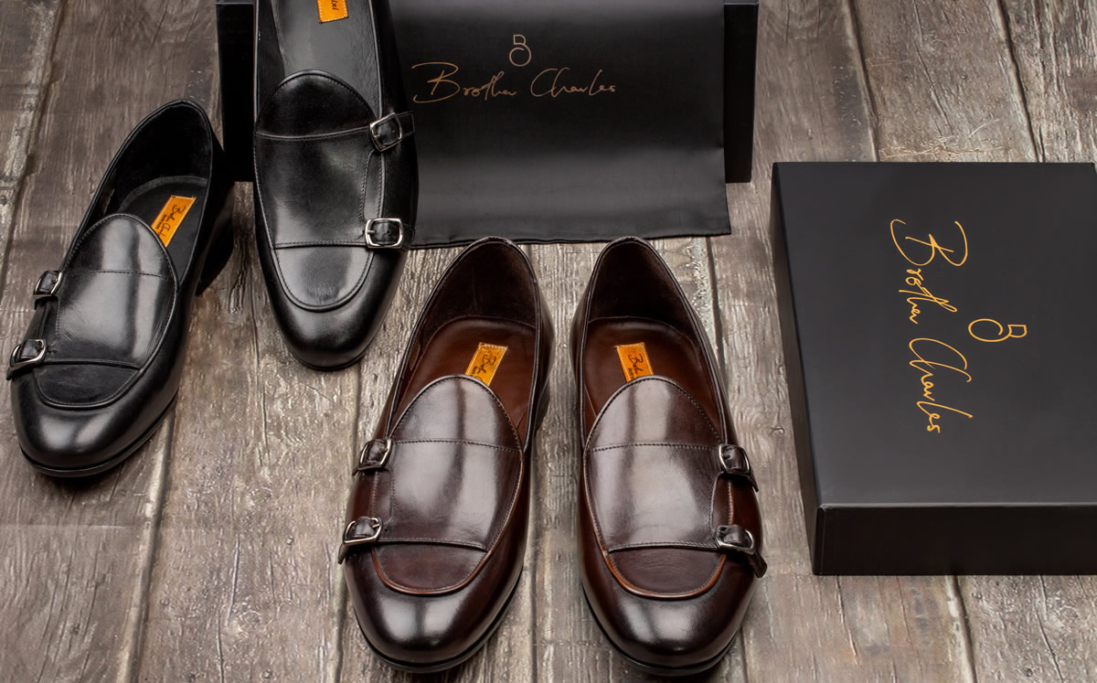 Brother Charles Shoes